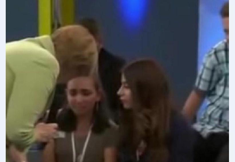 A. Merkel I Djevojcica