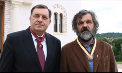 Dodik Kusturica