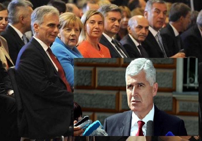 Evropski Zvanicnici