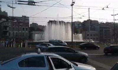 Fontana Ezan