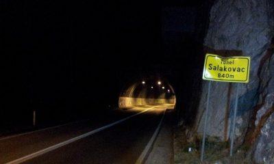 Tunel Salakovac