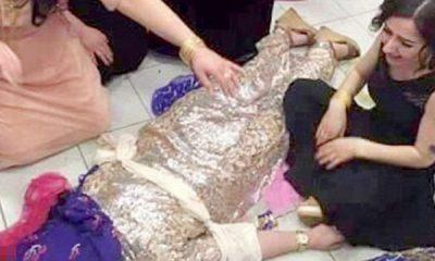 Ubijena Na Vjencanju