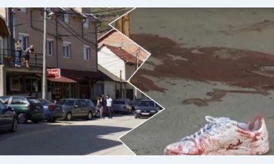 Krvava Svadba Lipkovo