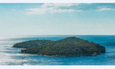 Ukleti Otok