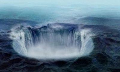 Djavolje More