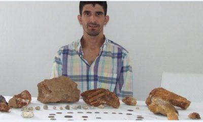 Avdulah Karic Fosili
