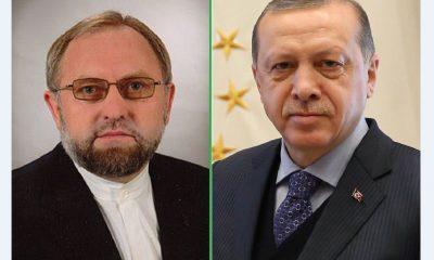 Kurdic O Erdoganu