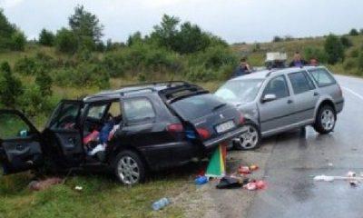 Nemoj Da Pijes Dok Vozis