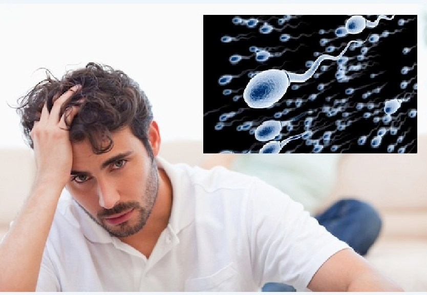 Sperma Pokazatelj Bolesti