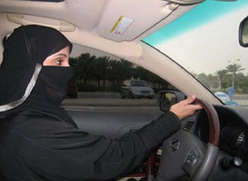 Zabrana Vozenja Auta