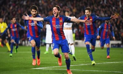 Barcelona Pojacanje Dembele