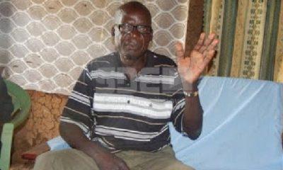 Biskup Charles Okwanay