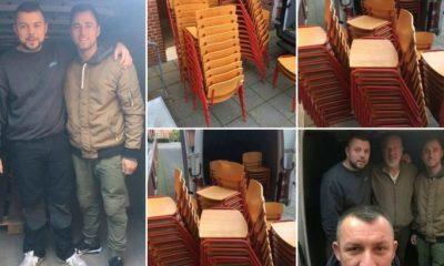 Bosnjaci U Danskoj Dobrota