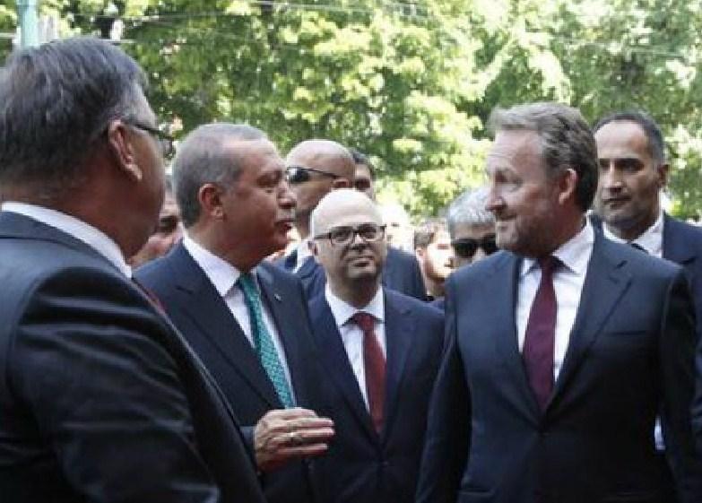 Erdogan Bakir Kanister Vode