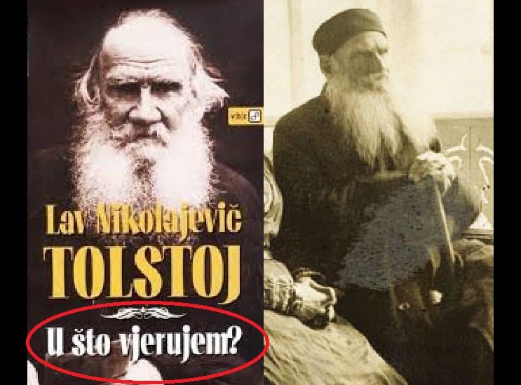 Lav Tolstoj Pismo Jeleni