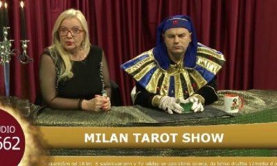 Milan Tarot