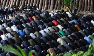 Njemacka Muslimanski Praznici