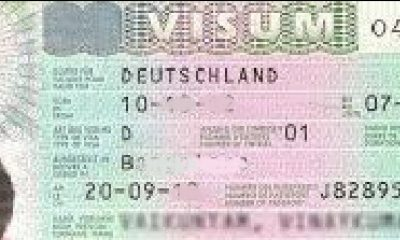 Njemacka Radna Viza