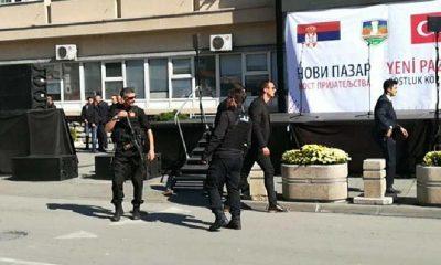Turski Specijalci N Pazar