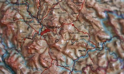 Zemljotresi U Hercegovini