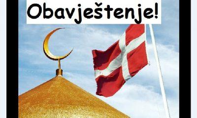 Dijaspora Danska Obavjestenje
