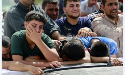 Genocid Nad Muslimanima Balkana