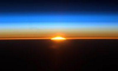 Izlazak Sunca Sa Zapada