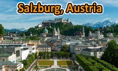 Salzburg Ideja