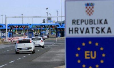 Savjeti Pri Prelasku U Hrvatsku