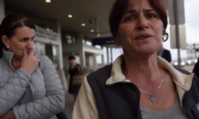 Zahrija Purovic Deportacija