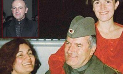Arkan Ubio Mladicevu Kcerku