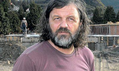 Emir Kusturica Uvrede