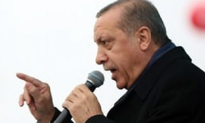 Erdogan Kritika Uae