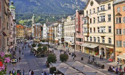Innsbruck Bosanac Incident