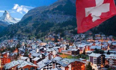 Svajcarska Radna Dozvola