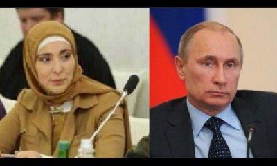 Aina I Putin