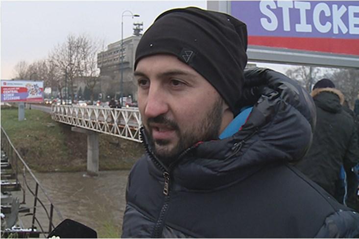 Armin Mulic Prica