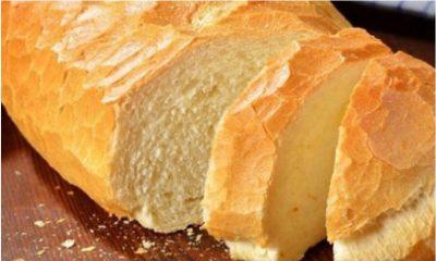 Bijeli Kruh Ishrana