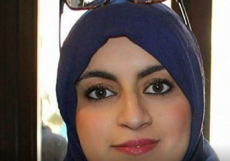 Esma Hidzab Sudnica