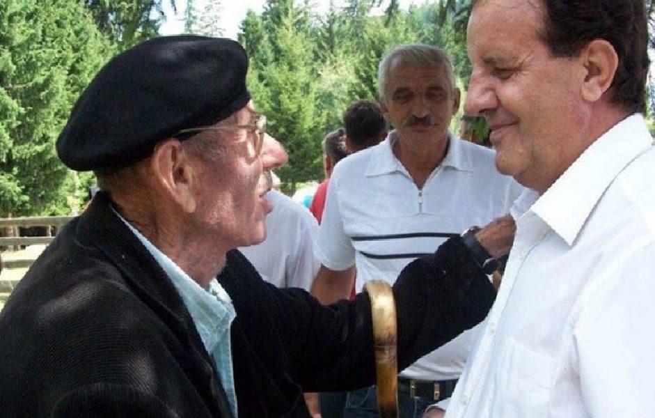 Sefer Halilovic Provokacija Dodik