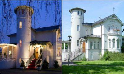 Bosnjaci Kupili Dvorac