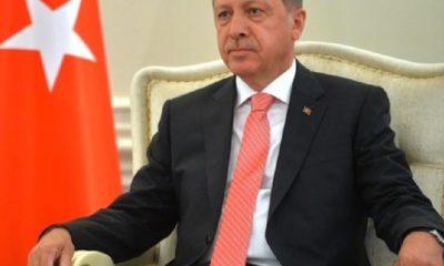 Erdogan Mrznja Kriv