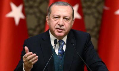 Erdogan Vjera Ujedinjenje