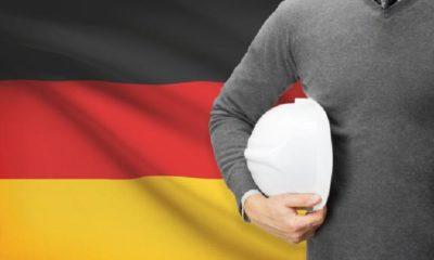 Njemacka Hesen radnici