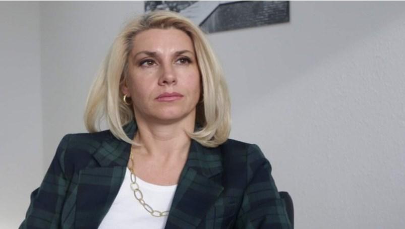 Njemacka Zena Gradjani