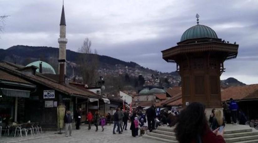Sarajevo Dodik Muslimani