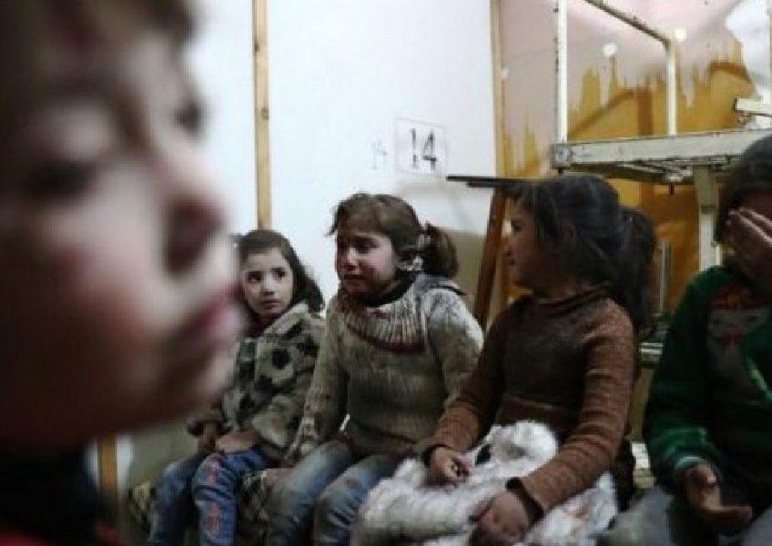 Velika Kladusa Izbjeglice