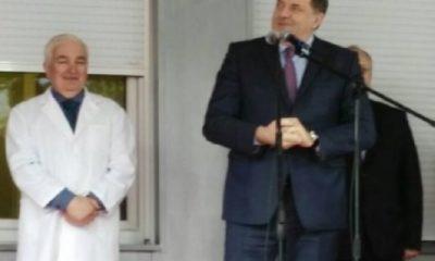 Direktor Bolnice Dodik
