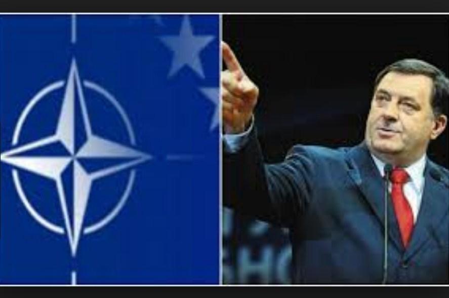 Dodik Nato