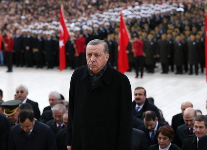 Erdogan OSiromastvu